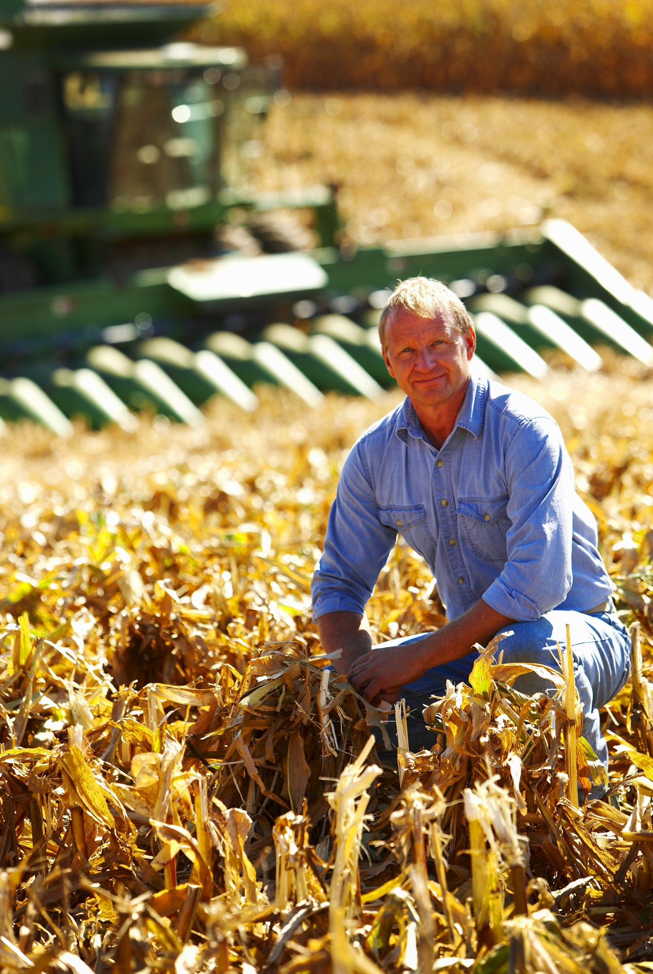 John Nienhuis | Midwest Agriculture & Farming Photographer | Image Library Photography