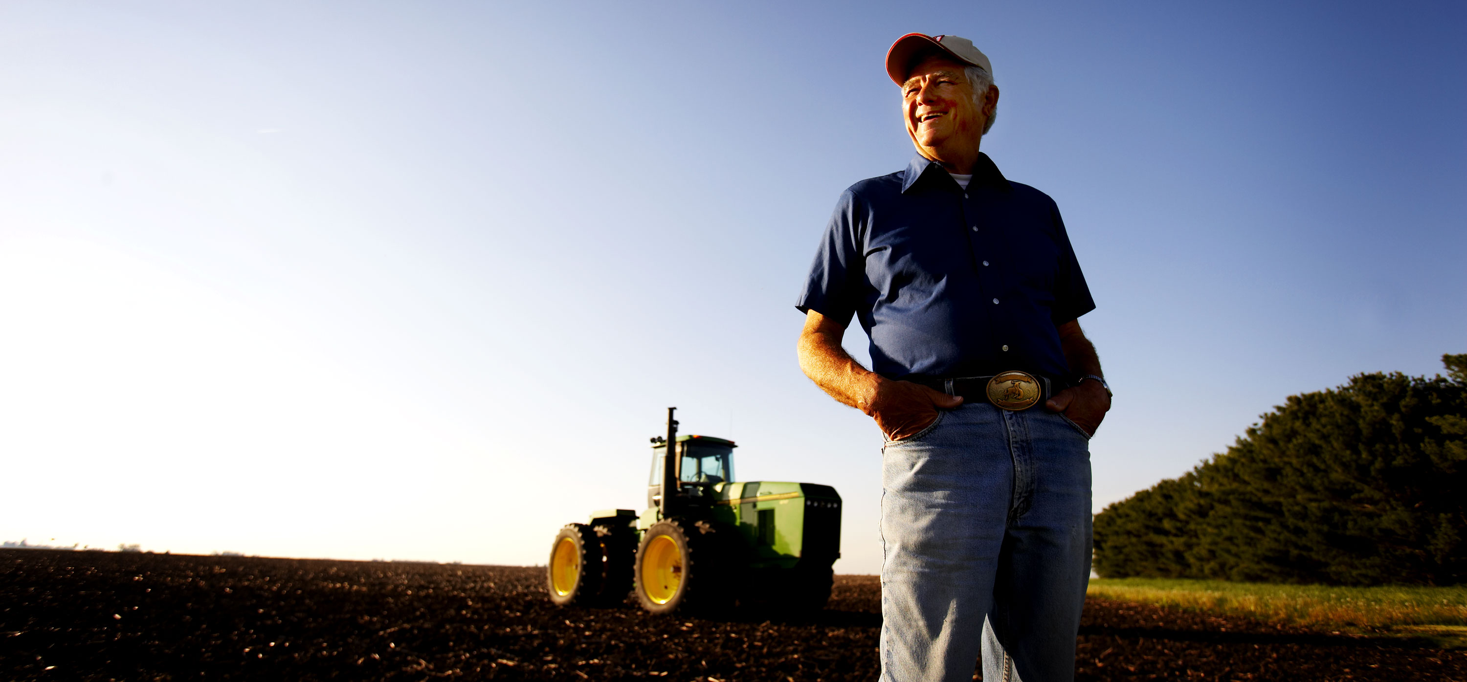 John Nienhuis | Wisconsin, Midwest Agriculture Photographer | Commercial Photographer